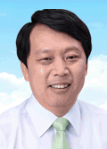 Seoul Guro District Mayor Sung Lee