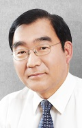 Cheongju Mayor Sung Hun Lee