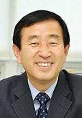 Chungju Mayor Gil-Hyung Cho