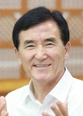 Hamyang Mayor Chang-Ho Im
