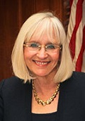North Hempstead Supervisor Judi Bosworth
