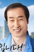 Seoul Seodaemun District Mayor Seok-Jin Moon