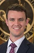 Burlington Mayor Ian Baltutis