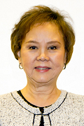 Cerritos Mayor Grace Hu