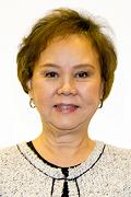 Cerritos Mayor Grace Hu