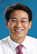Gangjin Mayor Jin-Won Kang