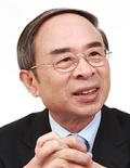 Imsil Mayor Min Shim