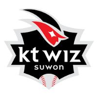 KT Wiz Logo