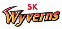 SK Wyverns Logo