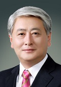 Samcheok Mayor Yang-Ho Kim