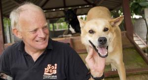 John Dalley, Co-Founder of Soi Dog Foundation