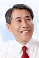 Yansan Mayor Na Dong-Yeon