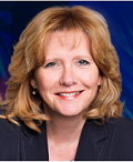 Brampton Mayor Linda Jeffrey