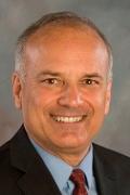 Coquitlam Mayor Richard Stewart
