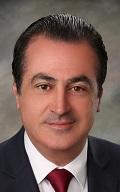 Glendale Mayor Vartan Gharpetian