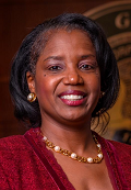Greenville Mayor Kandie D. Smith