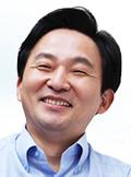 Jeju Governor Hee-Ryong Won