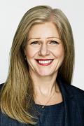 Moncton Mayor Dawn Arnold
