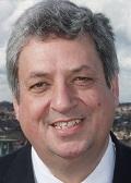 Nottingham Lord Mayor Michael Edwards
