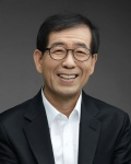 Seoul Mayor Won-Soon Park