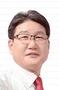 Yeongdong-gun Mayor Se-Bok Park
