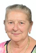 Dartford Mayor Rosanna Currans