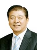 Namyangju Mayor Suk Woo Lee