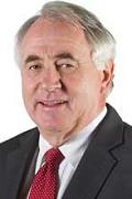 Toowoomba Mayor Paul Antonio