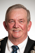 Burnaby Mayor Derek Corrigan