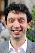 Cremona Mayor Gianluca Galimberti