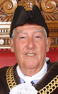 Gloucester Mayor Steve Morgan