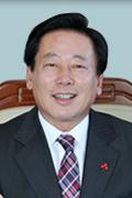 Gwangju Mayor Eog-Dong Cho