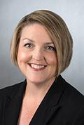 Latrobe Mayor Kellie O'Callaghan