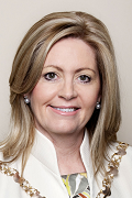Lord Mayor Lisa-M. Scaffidi of Perth
