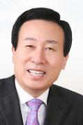 Mokpo Mayor Hong-Ryull Park