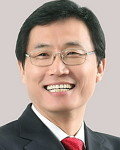 Namwon Mayor Hwan Ju Lee