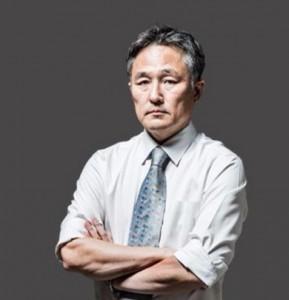 Dr. Pyo Chang-Won.  Photo:  https://www.facebook.com/cwpyo.