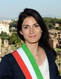 Rome Mayor Virginia Raggi