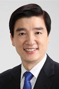 Seoul Gangdong-gu Mayor Hae-Sik Lee