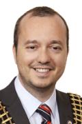 Strathfield Mayor Andrew Soulos