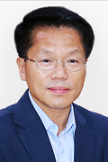 The Acting Governor of Gyeongsangnam-do Province Kyung-Ho Han