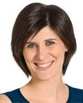 Turin Mayor Chiara Appendino