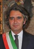 Verona Mayor Federico Sboarina