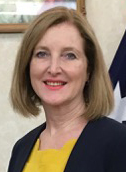Willoughby Mayor Gail Giles-Gidney
