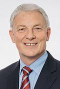 Auckland Mayor Phil Goff