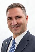 Burwood Mayor John Faker