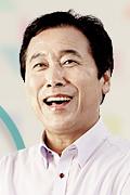 Busan Haeundae-gu Mayor Seon-Ki Baek