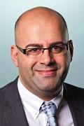 Canterbury Mayor Khal Asfour