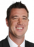 Northern Beaches Mayor Michael Regan