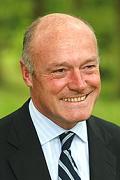Nouvelle-Aquitaine President Alain Rousset